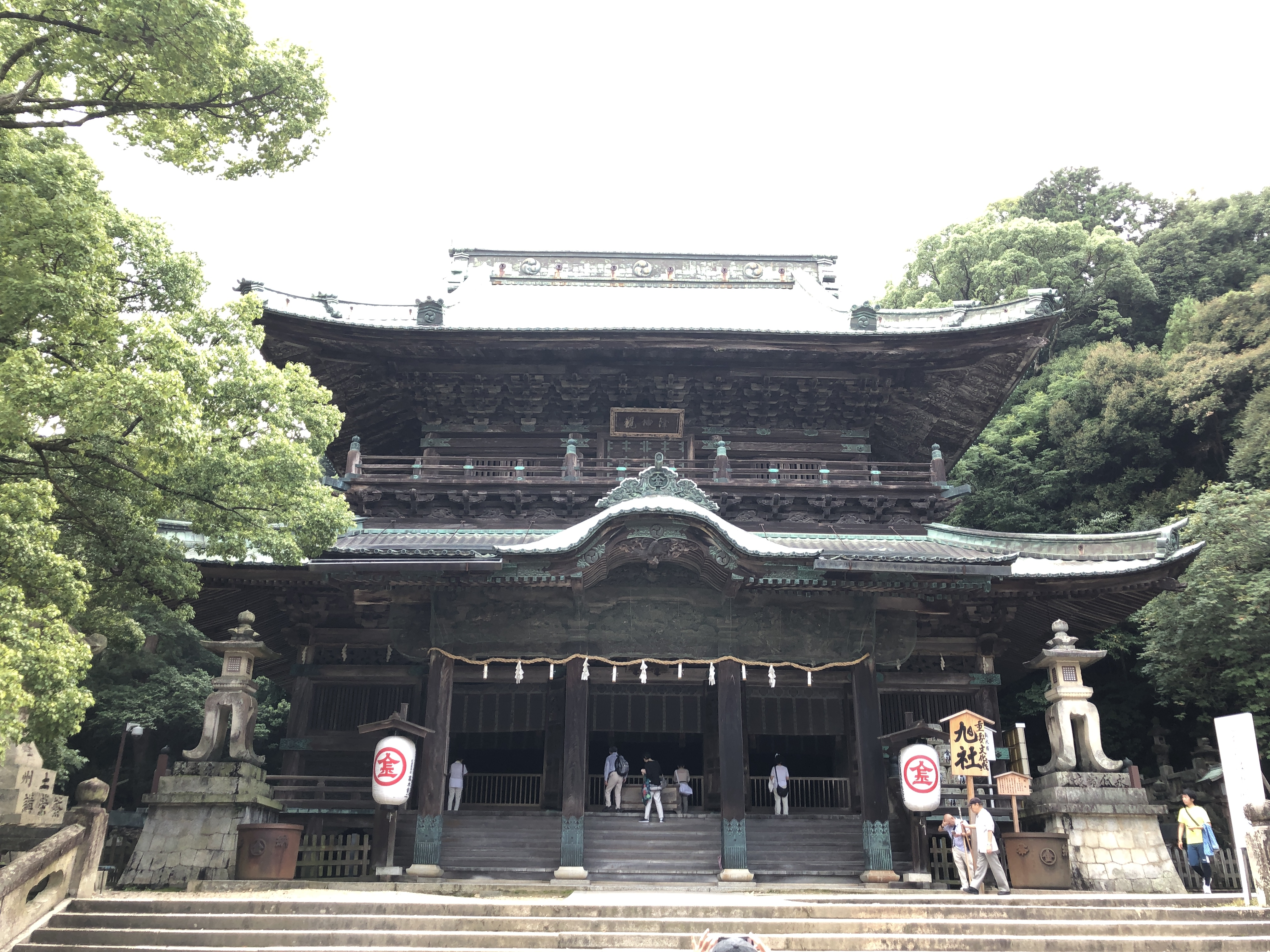 Kotohira-gu Shrine